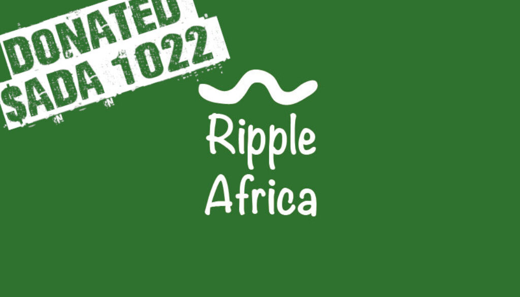 Ripple-Africa-donated